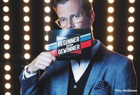 Beginner Gegen Gewinner Tickets