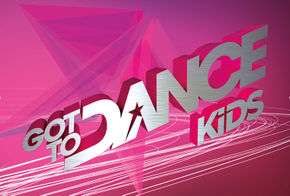 Got to Dance KIDS