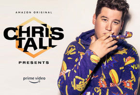 Chris Tall presents