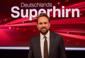 Deutschlands Superhirn